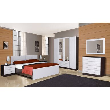 Спальня Палермо 2