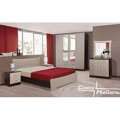 Спальня Роберта 1