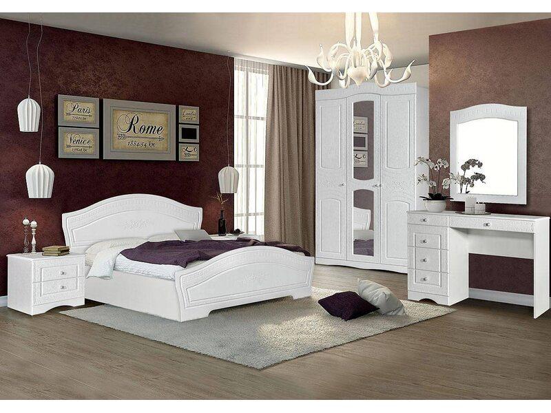 Спальня Шарлота 2