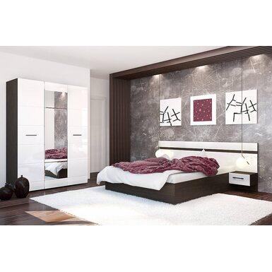 Спальня Ненси 1