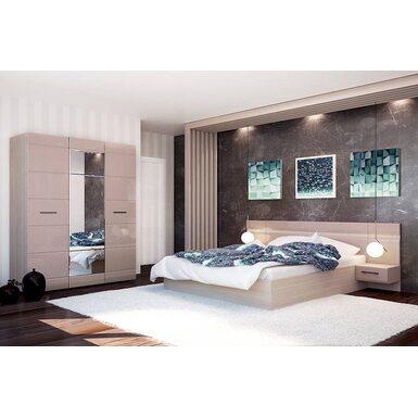 Спальня Ненси 2