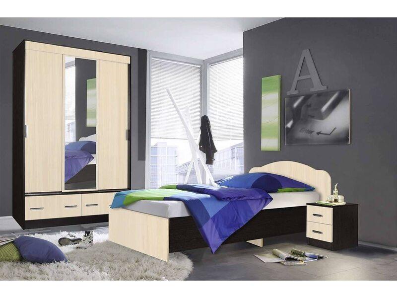Спальня Светлана 7