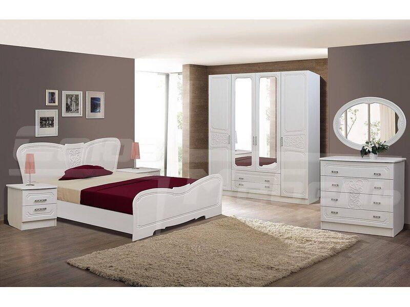 Спальня Тиффани 1
