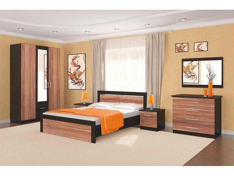 Спальня Токио 2