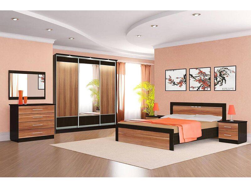 Спальня Токио 4