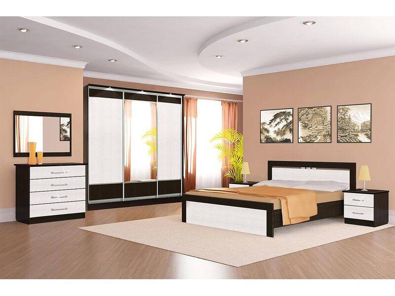 Спальня Токио 6