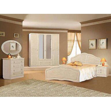 Спальня Верона 1