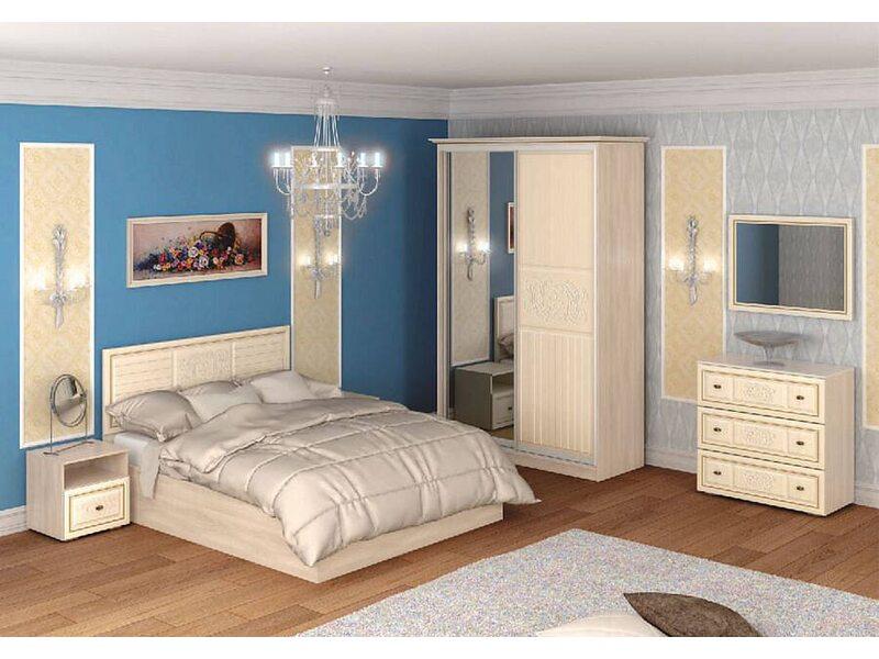 Спальня Виктория 5