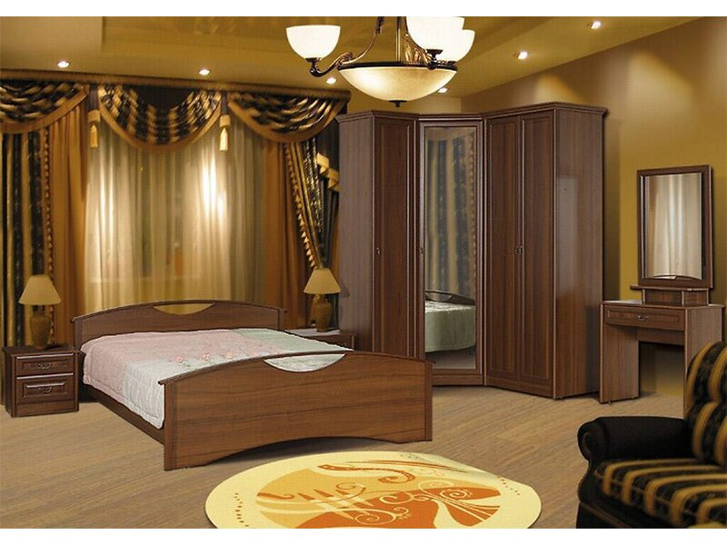 Спальня Янна 1