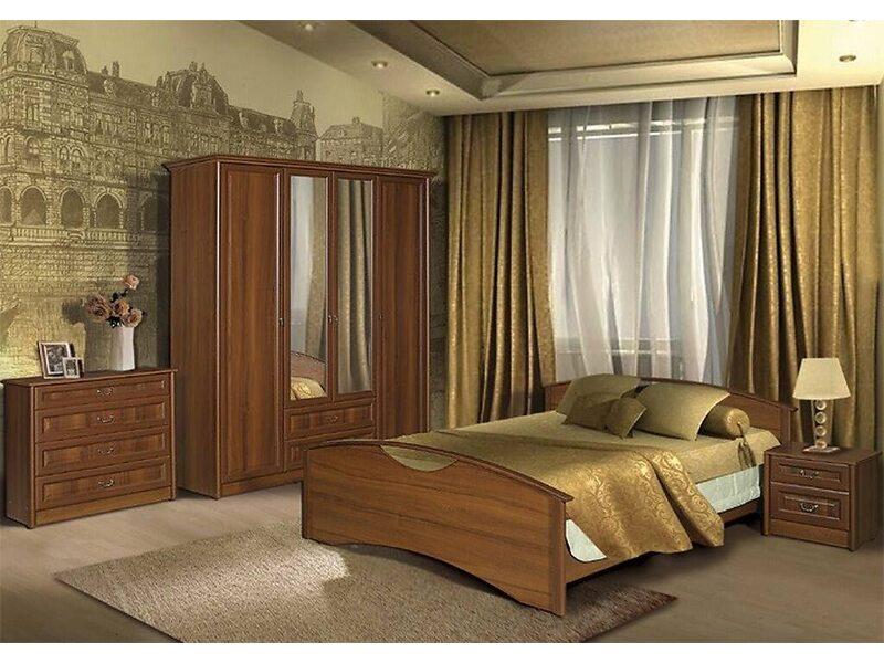 Спальня Янна 2
