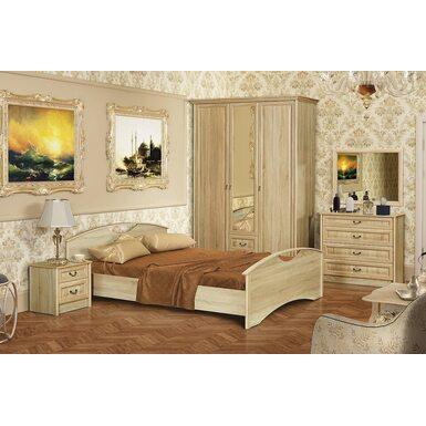 Спальня Янна 6