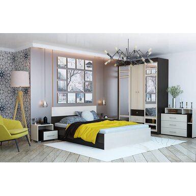 Спальня Юнона 4