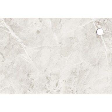 Столешница Мрамор лацио белый 26 мм. (056М)
