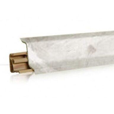 Плинтус настольный Мрамор лацио белый (056М)