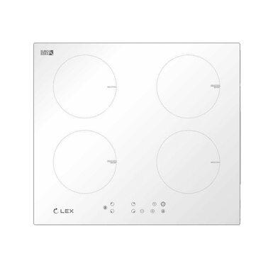 Индукционая варочная поверхность EVI 640-1 WH