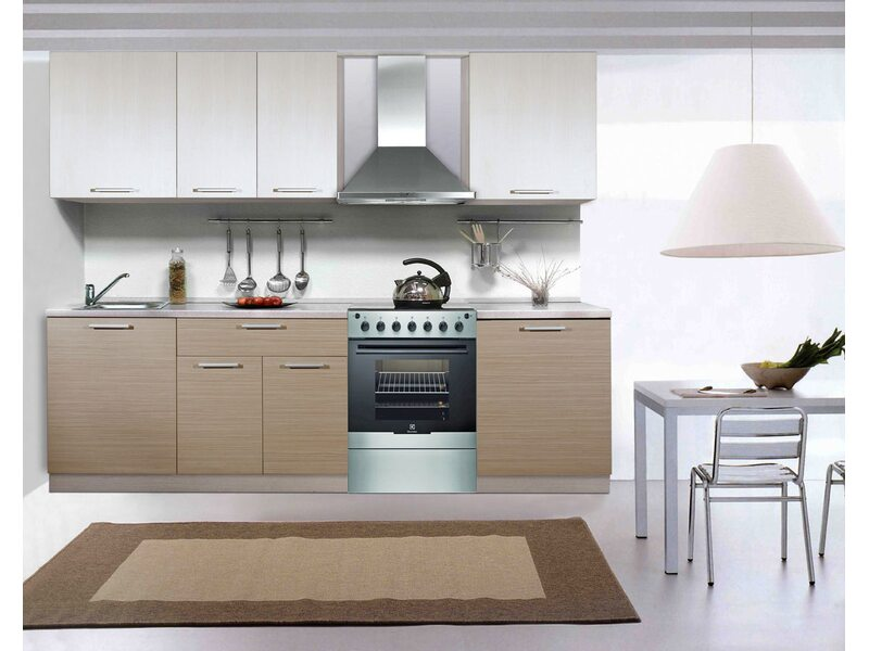 Кухня Базис-3