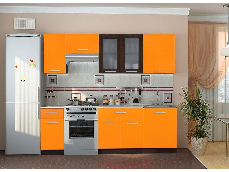 Кухня Базис-7