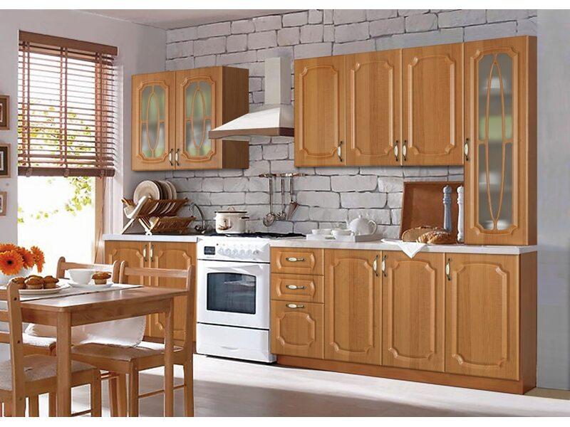Кухня Базис классика-3
