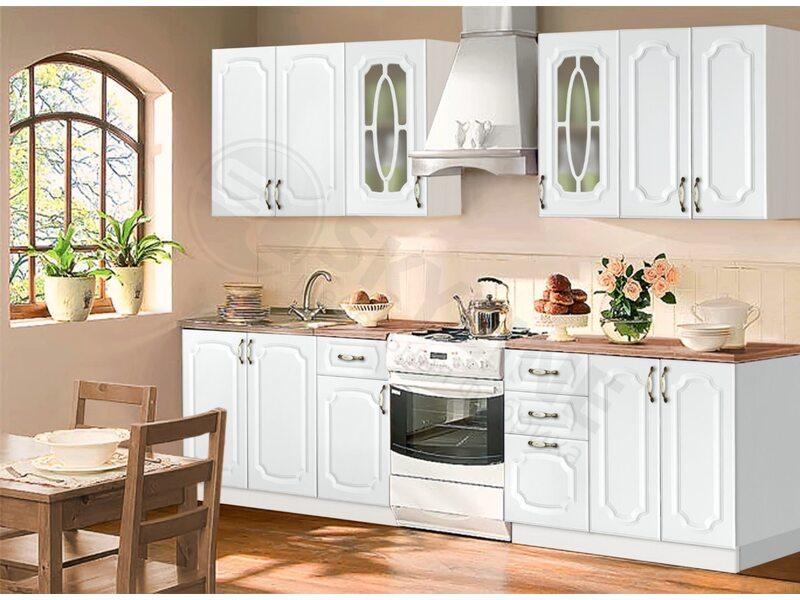 Кухня Базис классика-4