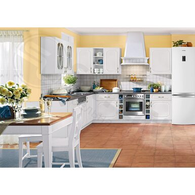 Кухня Базис классика-7