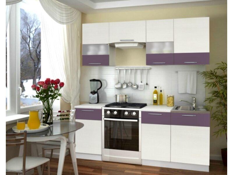Кухня Линколор-2 (виола)