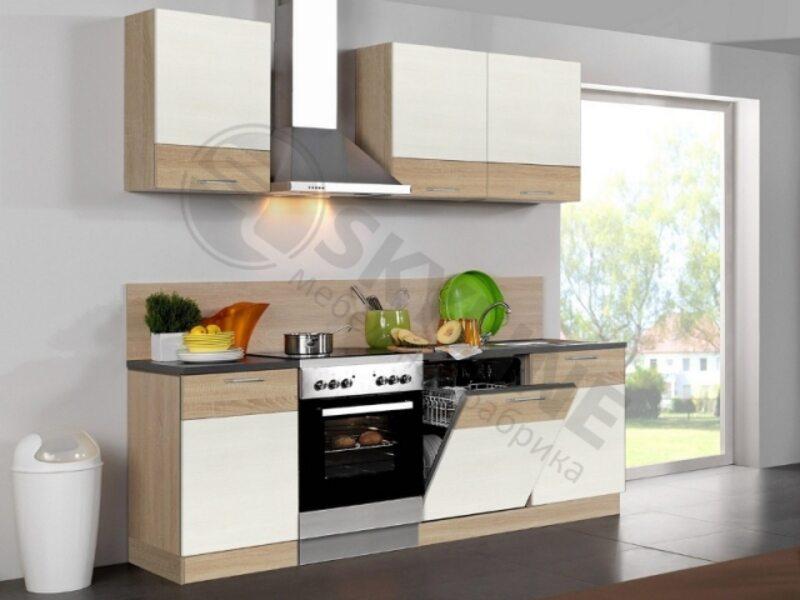 Кухня Линвуд-10