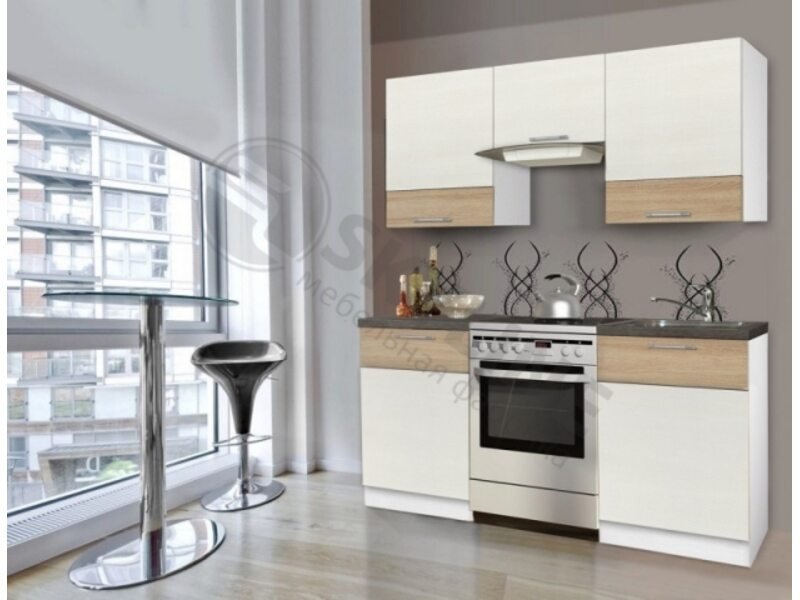 Кухня Линвуд-13