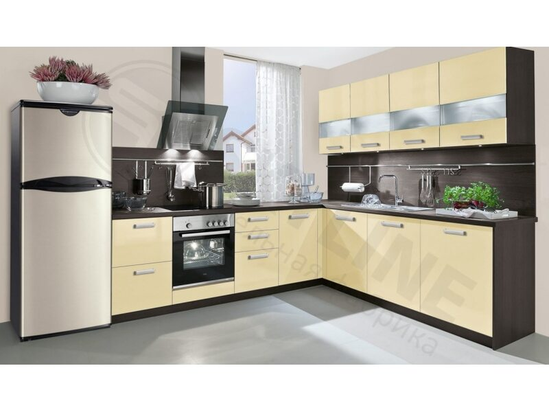Кухня Базис Миксколор-6
