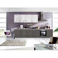 Кухня Базис Nicol_Wood-1