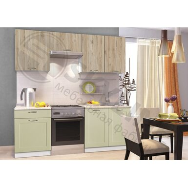 Кухня Базис Nicole_Mix-1