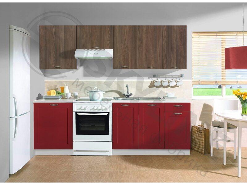 Кухня Базис Nicole_Mix-12