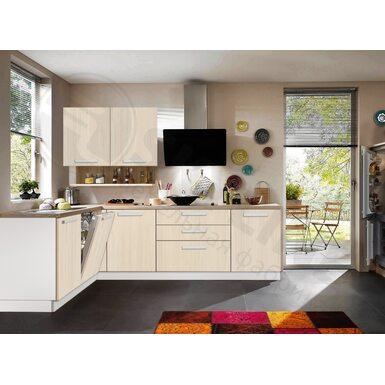Кухня Базис Вудлайн-5