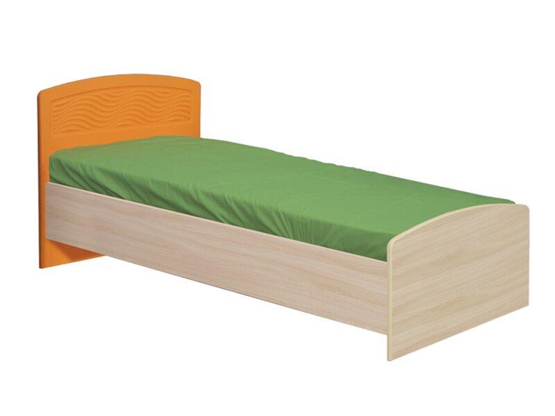 Кровать 0,8