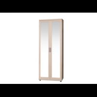 Шкаф 2-х створчатый ДН-02