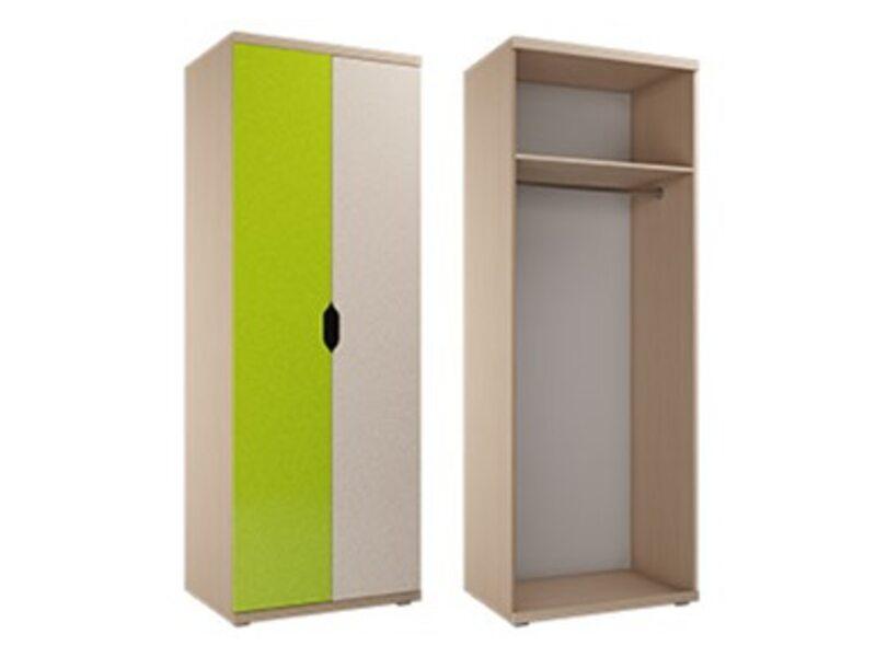 Модуль ДН-01 Шкаф для одежды