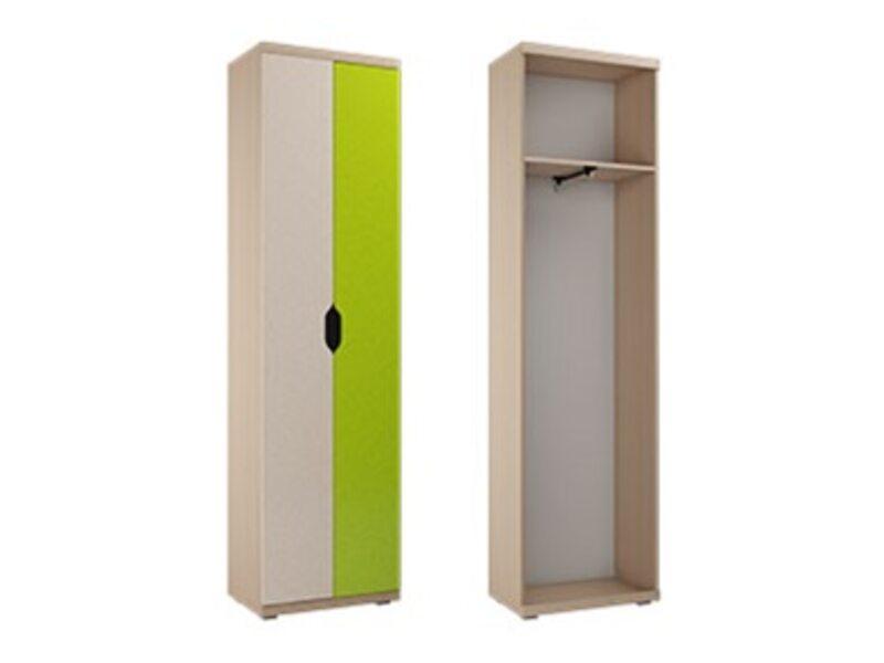 Модуль ДН-08 Шкаф для одежды