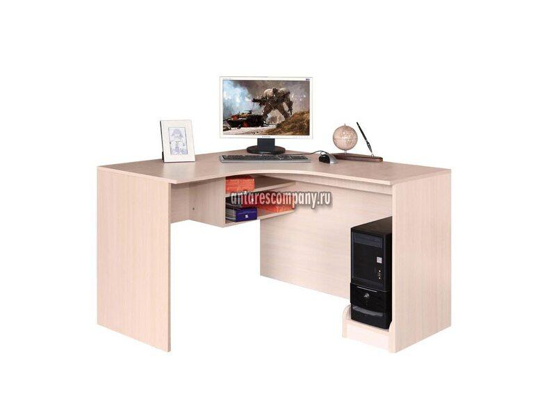 3. Стол компьютерный угловой