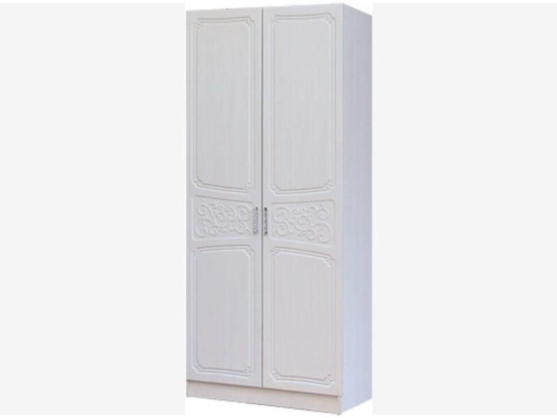 Шкаф 2х 0,8