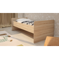 Детская кровать Умка длина .0 метра, ширина 1.7 метра