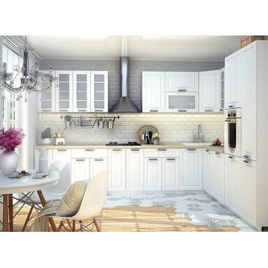 Кухня Прага длина 3.4 метра, ширина 2.8 метра