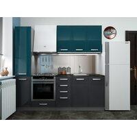 Кухня Виста длина 2.2 метра
