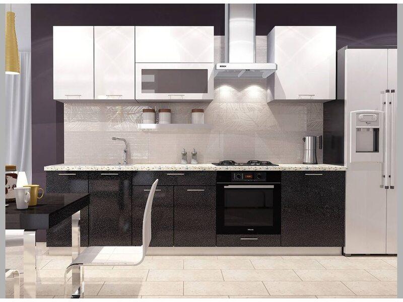 Кухня Базис длина 2.8 метра