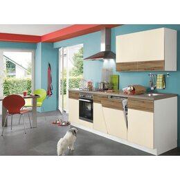 Кухня Базис Linewood длина 2.5 метра