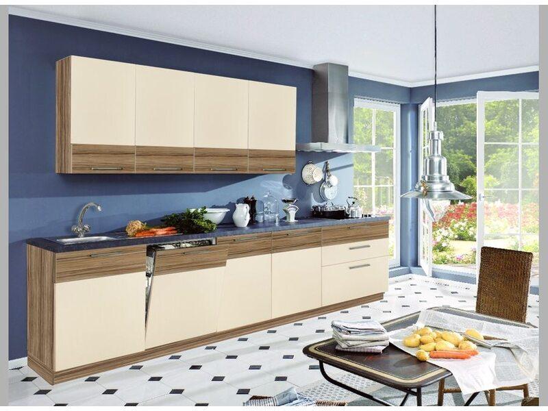 Кухня Базис Linewood длина 3.2 метра