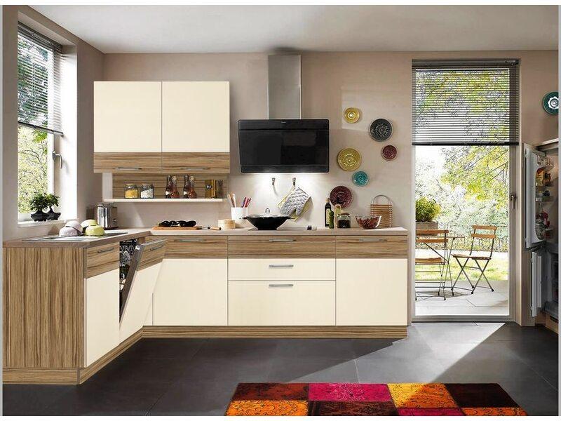 Кухня Базис Linewood длина 1.1 метра, ширина 2.5 метра