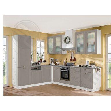 Кухня Базис Nicole длина 2.4 метра, ширина 2.2 метра