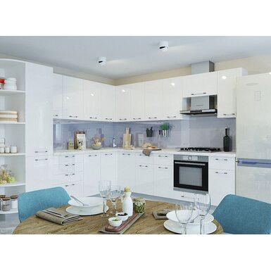 Кухня София длина 2.8 метра, ширина 2.4 метра