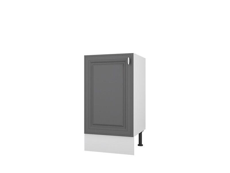 Стол однодверный кухня Ева ширина 450 мм высота 840 мм