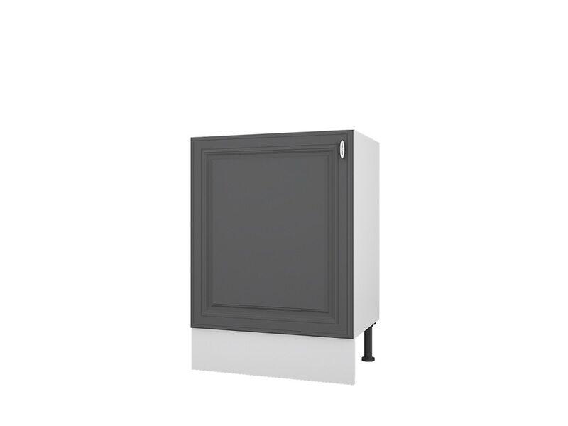 Мойка/Стол однодверный кухня Ева ширина 600 мм высота 840 мм