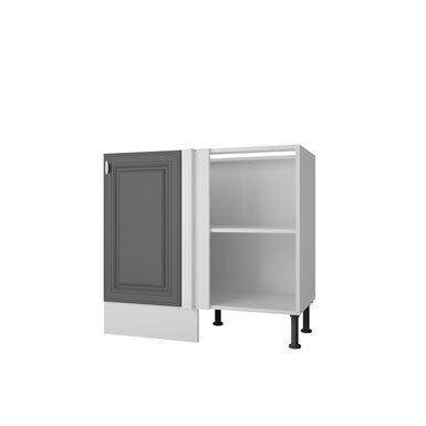 Стол угловой кухня Ева ширина 1000 мм высота 840 мм